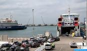Saisie de plus de 51.000 comprimés d'ecstasy au port Tanger-Med