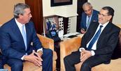 M. El Othmani et le président du Parlasur veulent aboutir à un accord sur les échanges commerciaux entre le Maroc et le Mercosur