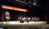 L'Orchestre symphonique de Qingdao enchante le public oujdi d'un florilège de partitions maroco-chinoises