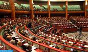 Séance plénière des deux Chambres du Parlement mardi consacrée aux activités de la Cour des comptes en 2016 et 2017