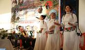 Ouverture à Tahla du deuxième festival ''Idurar''