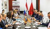 Le Maroc et le Paraguay conviennent d'élargir les domaines de partenariat stratégique