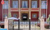 Le Parlement abrite la réunion du Réseau parlementaire de lutte contre le VIH, la tuberculose et le paludisme