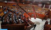 Chambre de représentants : Examen, le 26 juillet, des travaux de la Cour des comptes en 2015