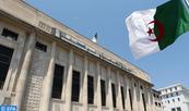 Un coup d'Etat à la chambre basse du Parlement algérien !