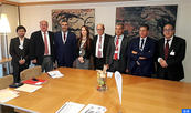 AG de l'Union interparlementaire: Activité intense de la délégation de la Chambre des représentants