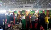 Participation distinguée du Maroc à la 13ème foire internationale des ambassades de Brasilia