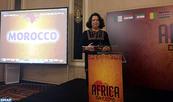Participation active de l'Ambassade du Maroc en Bulgarie à la célébration de la Journée de l'Afrique