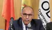 Le Maroc place la couverture médicale au cœur des priorités de son plan de développement durable (Pdt MGPAP)