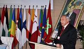 """La Présidence marocaine du 3ème Sommet des présidents des parlements et de la 12ème """"AP-UpM"""" vise à édifier un avenir commun de l'espace euro-méditerranéen (M. Grasso)"""