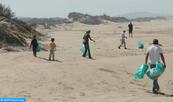 L'ONEE mène des actions de sensibilisation à l'environnement dans 9 plages