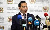 Le gouvernement adoptera le plan exécutif 2018 du programme de développement rural (El Khalfi)