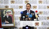 Le gouvernement va coopérer avec les groupes de la majorité et de l'opposition pour accélérer l'adoption de la loi relative au Conseil consultatif de la jeunesse et de l'action associative (M. El Khalfi)