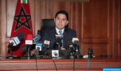 Nasser Bourita à Fox News : Le régime iranien cherche à prendre pieds en Afrique du nord