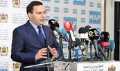 Le Conseil de gouvernement adopte un projet de loi portant approbation de l'accord de coopération dans le domaine de la formation professionnelle agricole et de l'encadrement technique entre le Maroc et le Nigeria