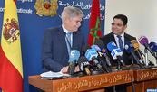 Le Maroc peut compter sur l'Espagne en tant que partenaire et ami au sein de l'UE (MAE espagnol)