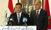 Le Paraguay réitère son soutien à l'intégrité territoriale du Royaume (Président du Sénat Paraguayen)