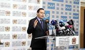M. El Khalfi: Le coût de l'offre gouvernementale dans le cadre du dialogue social s'élève à près de 6 MMDH