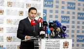 """Le Maroc réitère sa position """"constante et claire"""" concernant la présence du polisario dans la zone tampon"""