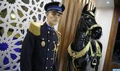 Salon du cheval d'El Jadida : l'intégration de l'équidé dans le domaine de la sécurité exige une formation solide et pertinente