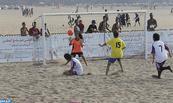 Programme national des sports de plage: L'objectif est d'atteindre 70.000 bénéficiaires