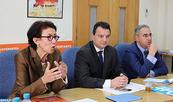 """L'ONU-Femmes présente à Rabat le programme de sa campagne """"16 jours d'activisme contre la violence faite aux femmes"""""""