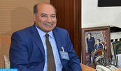 Le président de la BERD mardi prochain au Maroc