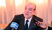 L'appel de SM le Roi à un dialogue avec l'Algérie ouvre les portes de l'espoir pour les peuples de la région (président fondateur du Crans Montana Forum)