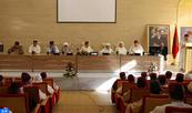 Lancement de la 2ème édition du prix du Conseil supérieur des Ouléma des prêches du vendredi