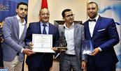 Prix national des jeunes journalistes: Un fleuron d'articles de presse et de productions audiovisuelles primés