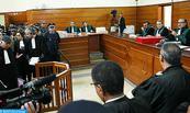 """Evénements de Gdim Izik : Le retrait des accusés, une """"fuite en avant"""" et un """"jusqu'au-boutisme"""" incohérents avec le procès équitable en cours (Observateurs)"""