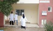 INDH/Province de Khémissat: 90 logements de fonction au profit des enseignants du milieu rural, pour un coût de plus de 16 MDH