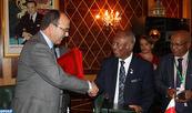 Chambre des conseillers-Sénat malgache: Protocole d'entente pour encourager le dialogue parlementaire
