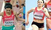 Ligue de Diamant (meeting de Shanghai): deux marocaines dans le top 5 du 1.500m