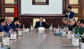 M. El Otmani souligne l'importance du lancement effectif des travaux du Conseil de la concurrence