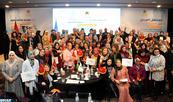 Santé reproductive: des sages-femmes et infirmières arabes plaident à Rabat pour l'amélioration de leur statut social