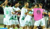 Coupe de la Confédération africaine (1/16è finale-aller): Le Raja écrase le Cercle Mberi Sportif du Gabon (5-0), carton plein pour les équipes marocaines