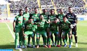 Botola Maroc Télécom D1 (16è journée): Le Raja s'impose face à l'Olympique Khouribga (4-3) et s'empare des commandes