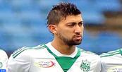 Rédallah El Ghazoufi renforce les rangs du KACM