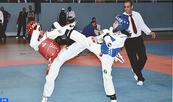 Championnat national de taekwondo cadets et cadettes (par équipes): victoire des associations Aigles Tanger et Royal Beni-Mellal