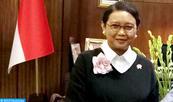 Les relations maroco-indonésiennes solides et puisent leur force dans la dimension historique (ministre indonésienne)