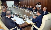 M. El Othmani réitère l'engagement du gouvernement de hisser le dialogue social avec les différents acteurs au niveau d'un partenariat