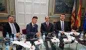 Réunion à Valence du groupe quadripartite des parquets marocain, espagnol, français et belge de lutte antiterroriste
