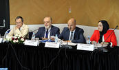Des experts examinent à Rabat les moyens de soutenir les ressources durables en eau et de réduire la pollution marine