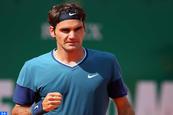 Open d'Australie 2017: qualification du Suisse Roger Federer pour les quarts de finale