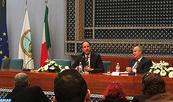 Présentation à Rome de l'expérience marocaine en matière de prévention de l'extrémisme