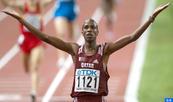 Le recordman du monde du 3000 m steeple Saif Saaeed Shaheen met fin à sa carrière