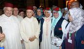 Toutes les conditions sont réunies pour que les pèlerins marocains accomplissent le rite du Hajj en toute sérénité