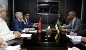 Le Mozambique souhaite bénéficier de l'expérience marocaine dans les domaines du transport aérien et du tourisme