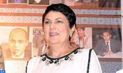 La présentatrice Samira Fizazi n'est plus